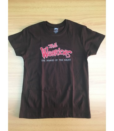 Camiseta The Warriors The Armies Of The Night