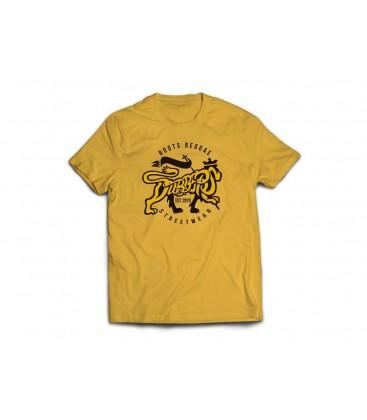 Camiseta Lion - DUBBERS