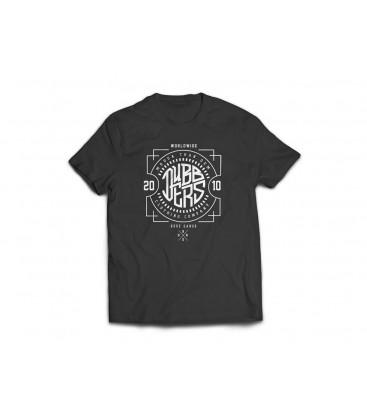 Camiseta Madda Than Dem Negro - DUBBERS