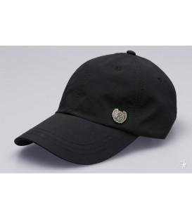 Gorra Baseball Cap Shield Black - PgWear