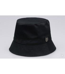 Bucket Hat Wanderer Black - PgWear