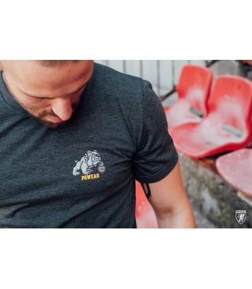 Camiseta Fanatics - PG WEAR