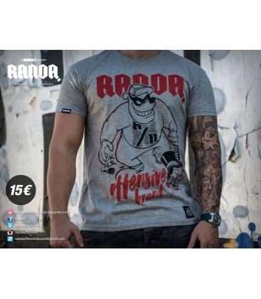 Camiseta Rob da rich - RANDA