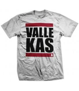 Camiseta Vallekas - Yesca