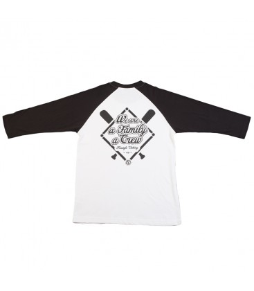 Camiseta Family crew - Notorious
