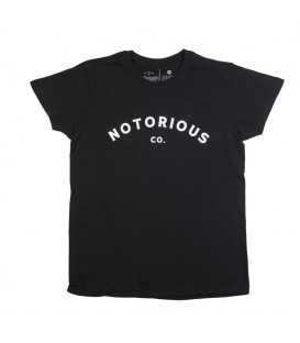 Camiseta Fan Club - Notorious