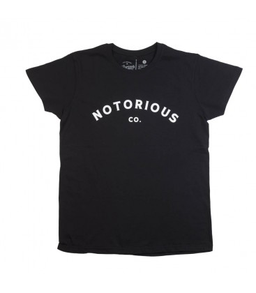 Camiseta Fan Club - Notorious