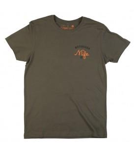 Camiseta N Life tee - Notorious