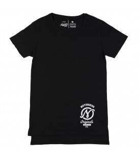 Camiseta Long Tee Originals - Notorious