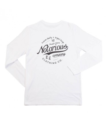 Camiseta Urban Co - Notorious