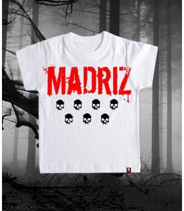 Camiseta Niño Madriz - Bloodsheds