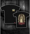 Camiseta Niño Virgen Tattoo - Bloodsheds