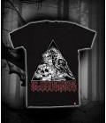 Camiseta Niño Cuervo - Bloodsheds