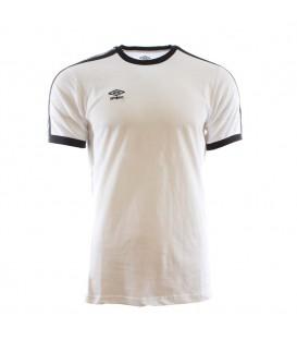 Camisetas Vintage White- UMBRO