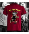 Camiseta No Fair Play - Madriz Warriors