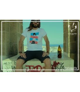Camiseta El Vaquilla - BLOODBROTHERS
