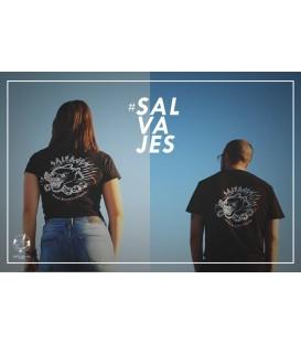 Camiseta Salvajes - BLOODBROTHERS