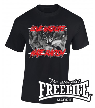 Camiseta AFA - FREELIFE