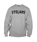 Sudadera Basic Sweatshirt Grey - Stelars