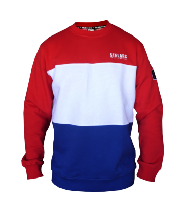 Sudadera RWB Sweatshirt - Stelars