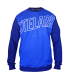 Sudadera Blue Big Army - Stelars