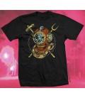 Camiseta 25 aniversario - Bukaneros