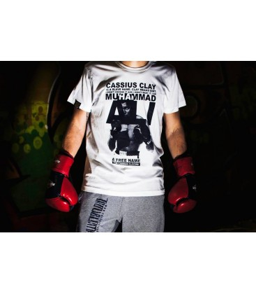 Camiseta I am Muhammad Ali - THE CASSIUS CLAYERS