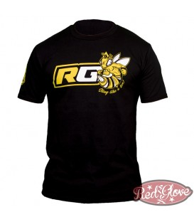 CAMISETA RG KILL BEE  - Red Glove