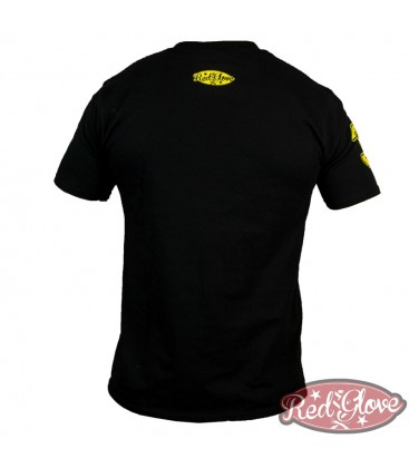 CAMISETA RG BAD ARMY  - Red Glove
