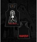 Camiseta monja chica - Bloodsheds
