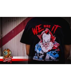 Camiseta IT - Bukaneros