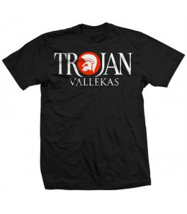 Camiseta Trojan VK - WE RESIST
