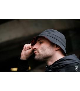 Bucket Hat Derby Black - PgWear