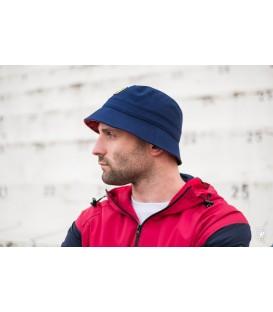 Bucket Hat Derby Navy - PgWear