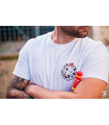 Camiseta Troublemakers - PG WEAR