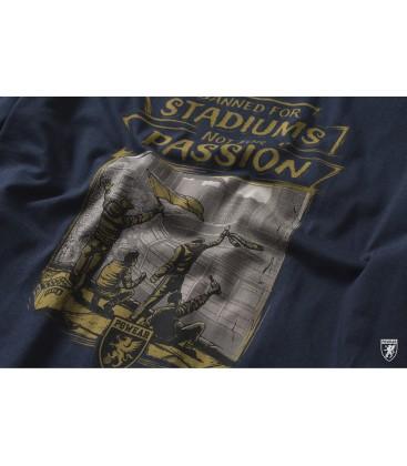 Camiseta Stadium Banned Navy - PG WEAR