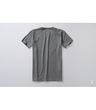 Camiseta What I live for Grey - PG WEAR