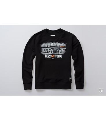 Sweatshirt On Tour - PG WEAR