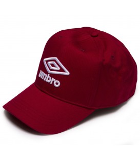 Gorra Logo Red - Umbro