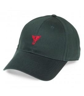 GORRA GRIMEY HERITAGE CURVED VISOR CAP SS18 GREEN - GRIMEY