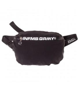 RIÑONERA GRIMEY COUNTERBLOW FANNY PACK SS18 BLACK - GRIMEY
