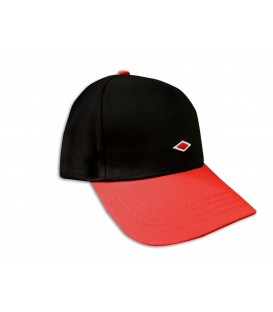 Gorra Red Black - Umbro