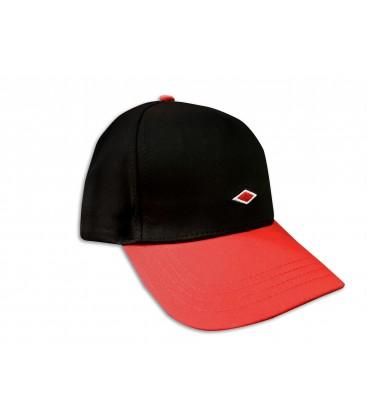 Gorra Red Black - Umbro