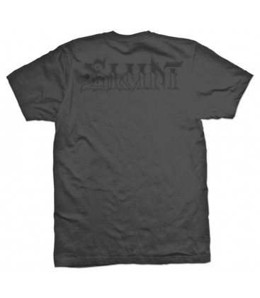 Camiseta In The Belly Of The Beast Grey – SlumWear