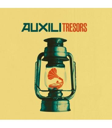 Auxili - Tresors - CD