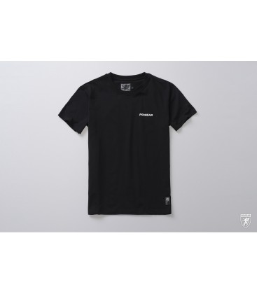 Camiseta Mate Black - PG WEAR