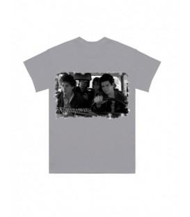 Camiseta Navajeros Gris - LA REJA