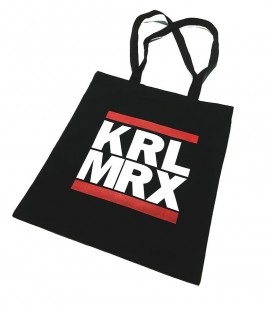 Tote bag KRL MRX - The Cassius Clayers