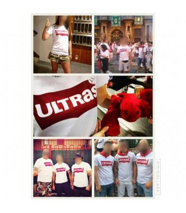 Camiseta Ultras - Bukaneros