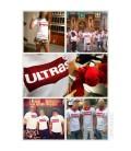 Camiseta Ultras